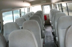 North Beaches Mini Bus Hire