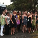 Wedding Bus Hire Sydney