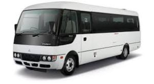Fine Mini Bus Hire Sydney