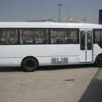 mini bus hire